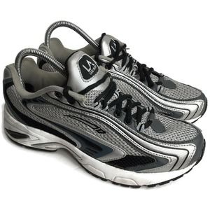 LA Gear Running Athletic Shoes Sneakers 7